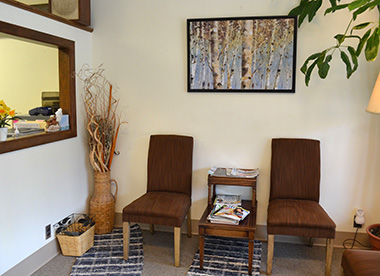 Center Ossipee Dental Office