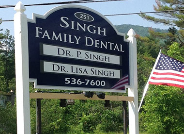 Plymouth Dentist office